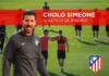 Trabajo específico defensivo, Atlético de Madrid del Cholo Simeone